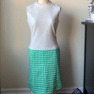 Vintage Sleeveless Weekender Dress